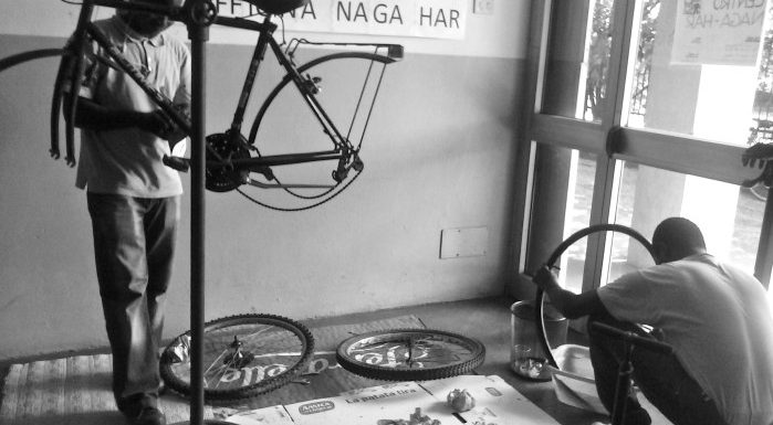 """Una casa per i rifugiati"": vent'anni di storia del Naga Har"