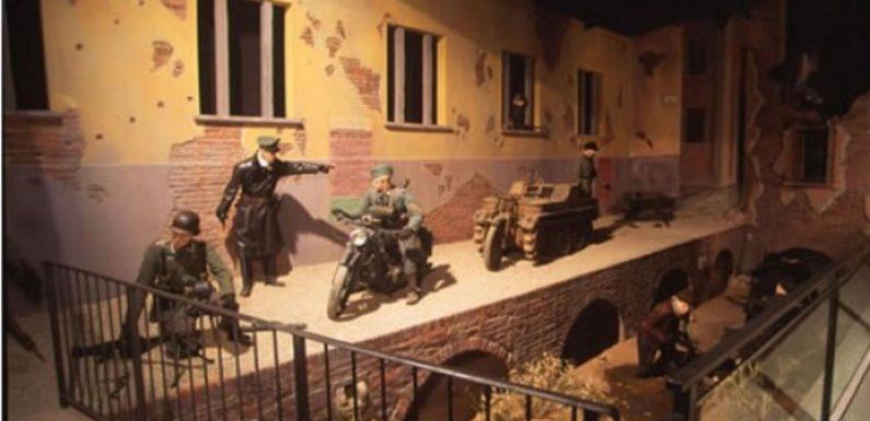 Una visita virtuale al Museo Memoriale della Libertà