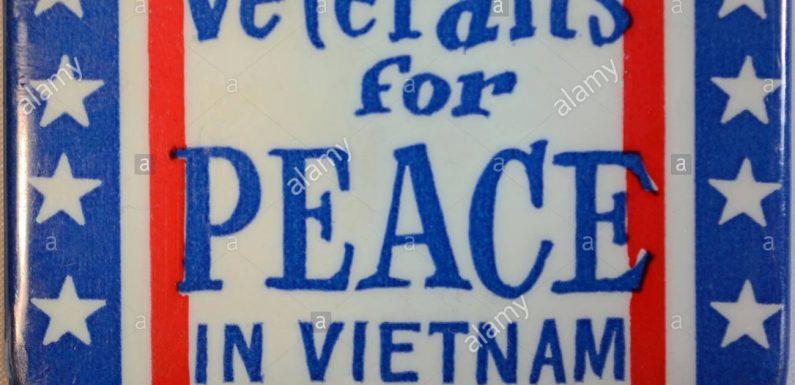 Veterani per la Pace: Catastrofe Climatica e Spese Militari