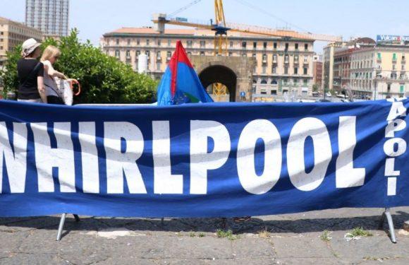 Whirlpool: cresce il mercato ma Napoli chiude