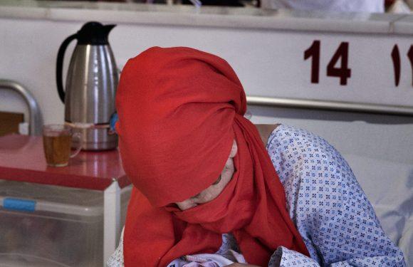 Al fianco delle madri afgane, per costruire opportunità di pace e diritti umani