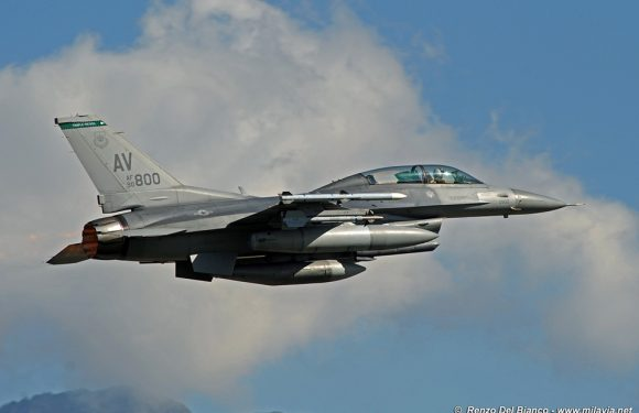 """Aviano, l'operazione NATO """"Astral Knight 2021"""" di astrale non ha proprio nulla!"""
