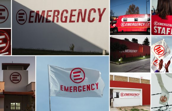Buon compleanno EMERGENCY