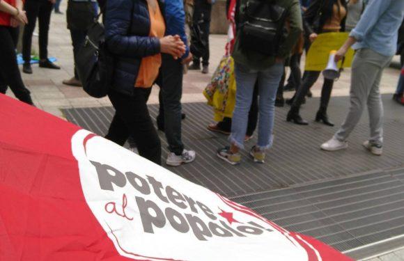 [CAMPANIA] Sosteniamo le ragioni dei concorsisti CPI!