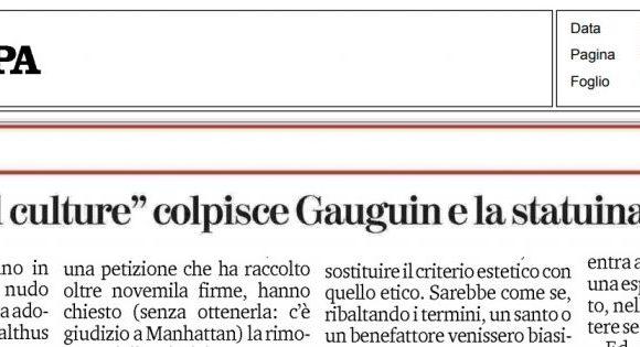 Cancel culture, dalle origini alla propaganda dell'estrema destra in Usa alle farneticazioni in Italia