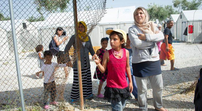 Chiuso a Lesbo un campo per migranti vulnerabili. Che cosa succede sull'isola greca