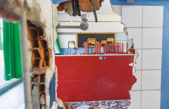 Come stanno le scuole in Italia