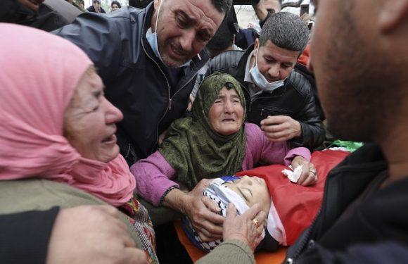 Come sto vivendo sotto le bombe di Gaza