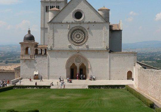 Congresso nazionale di Pax Christi – 4-5 Settembre 2021, presso Cittadella di Assisi