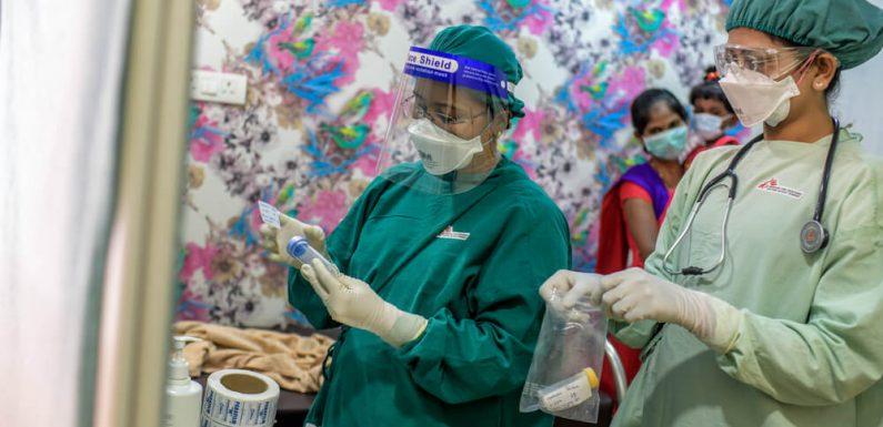 Covid-19 India: 350.000 casi al giorno, mancano farmaci e ossigeno