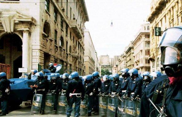 Genova. Vent'anni dopo