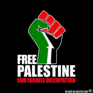 Gerusalemme: contro l'occupazione e l'espropriazione, sostenere la Resistenza del popolo palestinese.