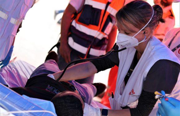 Gerusalemme: stiamo fornendo cure ai feriti palestinesi