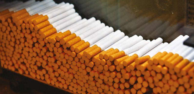 Il grande gioco dell'elusione fiscale delle multinazionali del tabacco