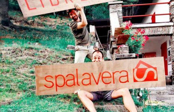 Il mercato del libro stagionale che ha donato linfa vitale alle terre alte del Monte Spalavera