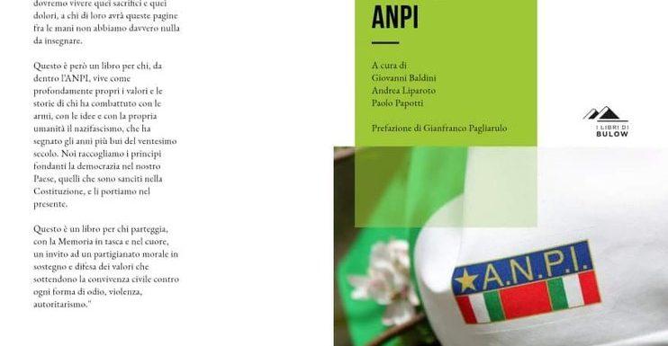 """In uscita """"Essere ANPI"""", primo volume della linea libraria dell'Associazione"""