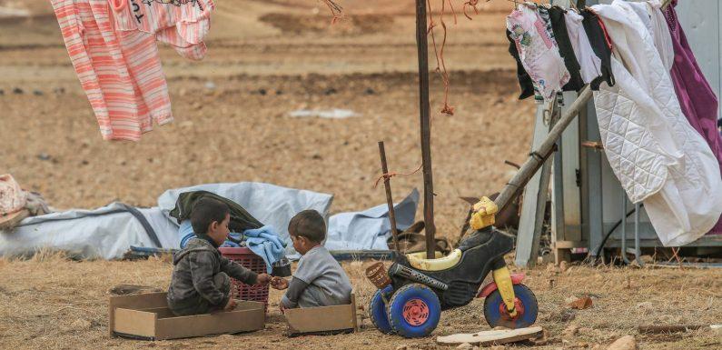 Israele si nasconde dietro la Shoah per cancellare il popolo palestinese!
