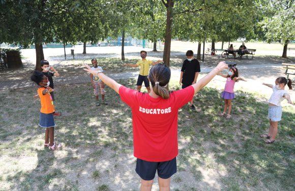 La Fondazione del Monte di Bologna e Ravenna finanzia progetti estivi per bambini e ragazzi dai 3 ai 17 anni