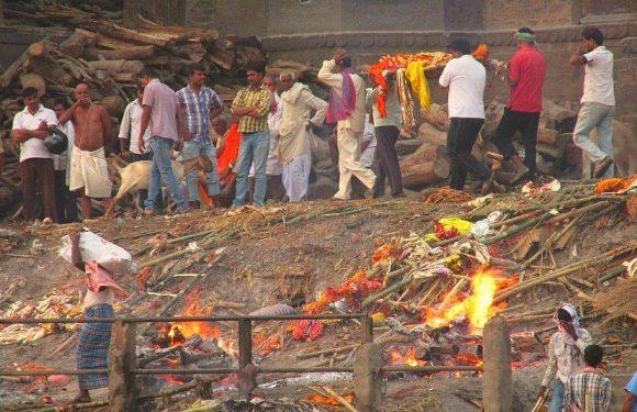 la tragedia dell'India