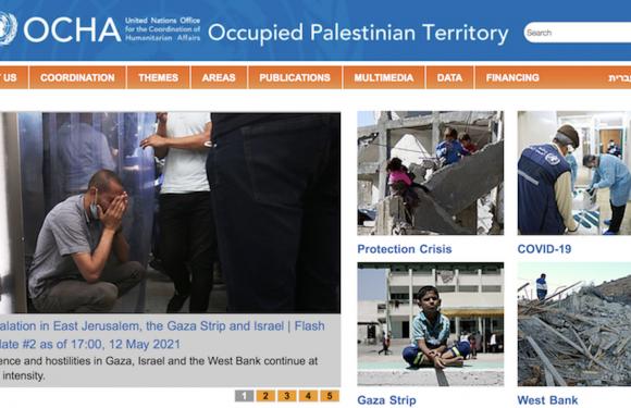 La tragedia di Gerusalemme senza manipolazioni e censure