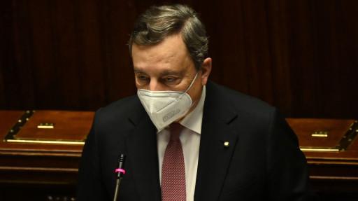 """L'ambiente """"resiliente"""" di Draghi è il più grande piano di greenwashing della storia italiana"""