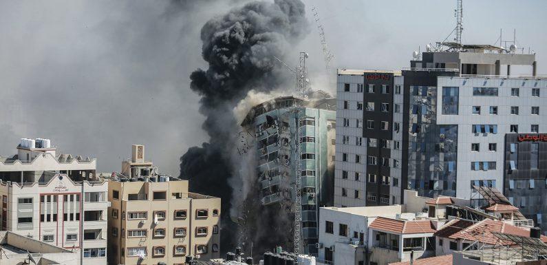 Le imprese coinvolte nell'occupazione della Palestina e la ricerca che fa paura