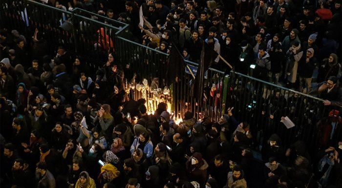 """Le trattative con l'Iran, l'interesse delle multinazionali occidentali e il """"caso Italtel"""""""