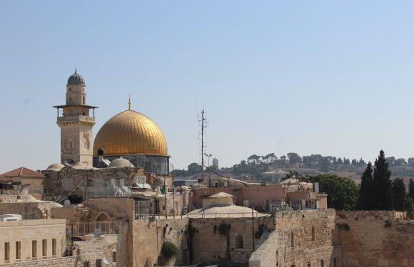 Lettera da Gerusalemme, dove la rivolta unisce i palestinesi