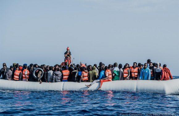 Naufragi e respingimenti: il mese di Aprile nel Mediterraneo