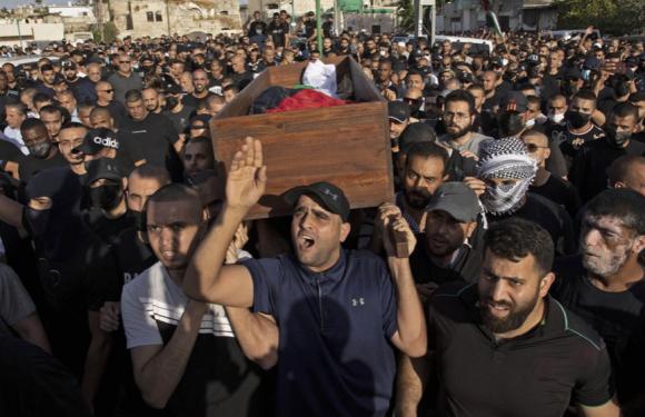 Netanyahu: useremo il pugno di ferro!