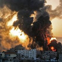 Palestina: fermare la strage !