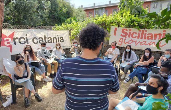 """""""Per la pace, contro la mafia"""" al via il servizio civile"""