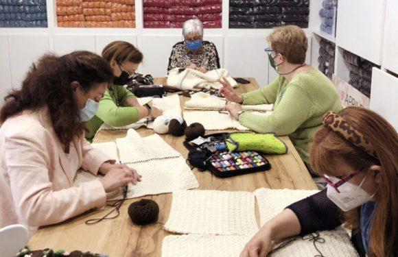 Quando la lana torna a nuova vita e promuove la solidarietà