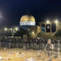 RIFONDAZIONE: mobilitazione a fianco del popolo palestinese