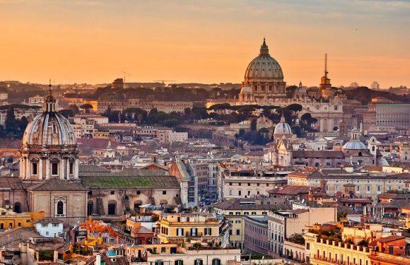 Roma. Elezioni 2021: facciamolo alla rovescia