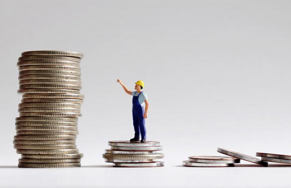 Salario minimo: qualche piccolo passo avanti