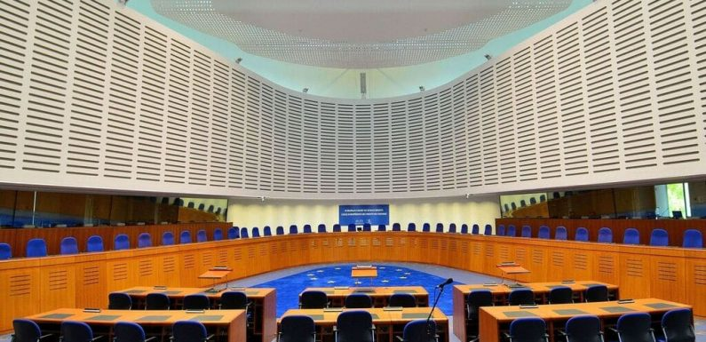 Sentenza Khlaifia: l'Italia ancora sotto esame violazioni negli hotspot