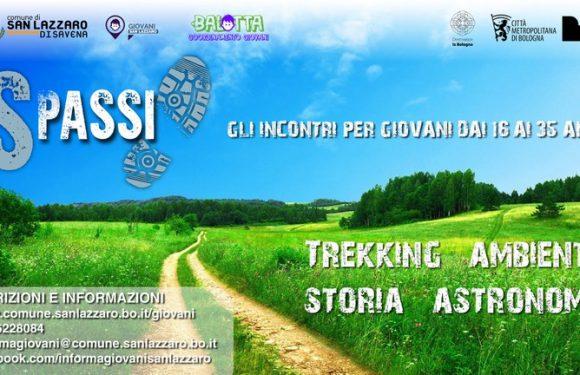 Spassi: tanti eventi per i giovani per riscoprire la natura e osservare il cielo nei dintorni di San Lazzaro
