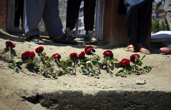 Strage di ragazze a Kabul