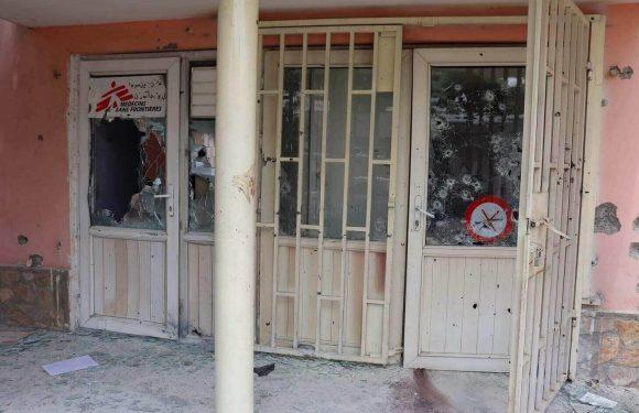 Un anno dall'attacco all'ospedale Dasht-e-Barchi a Kabul