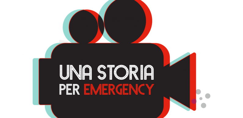 """""""Una storia per EMERGENCY"""", terza edizione"""