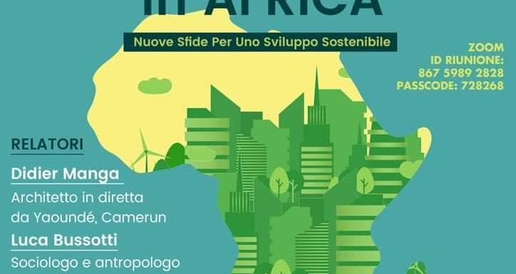 Urbanizzazione in Africa