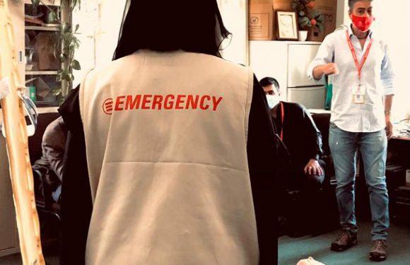 Yemen: formazioni al personale sanitario locale sul trattamento dei traumi dei feriti di guerra