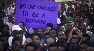 20 giugno, giornata mondiale del diritto d'asilo. L'Europa la ricorda rifiutando le persone