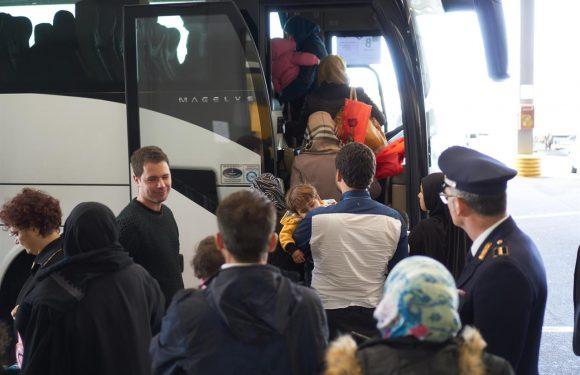 Caritas Italiana: aperto un nuovo corridoio umanitario