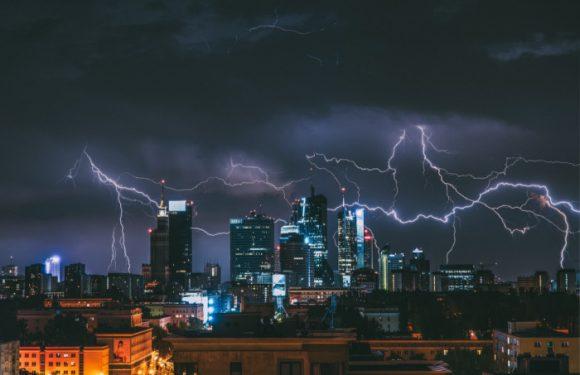 Città ed eventi estremi, l'importanza dei dati di fronte ai cambiamenti climatici