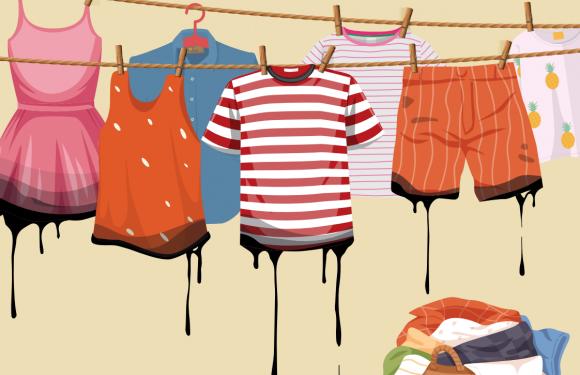 """""""Fossil fashion"""": la dipendenza dell'industria della moda dai combustibili fossili"""