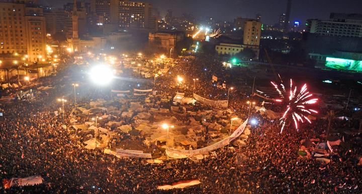 I diritti umani in Egitto dieci anni dopo la rivoluzione