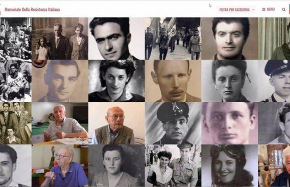 Il Memoriale della Resistenza italiana promosso dall'ANPI: 180 nuove videointerviste per il 2 giugno
