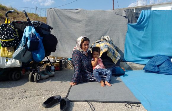 Intersos: «Le isole greche sono l'emblema del fallimento delle politiche migratorie Ue»